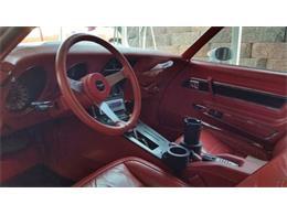 1977 Chevrolet Corvette (CC-1117303) for sale in Cadillac, Michigan