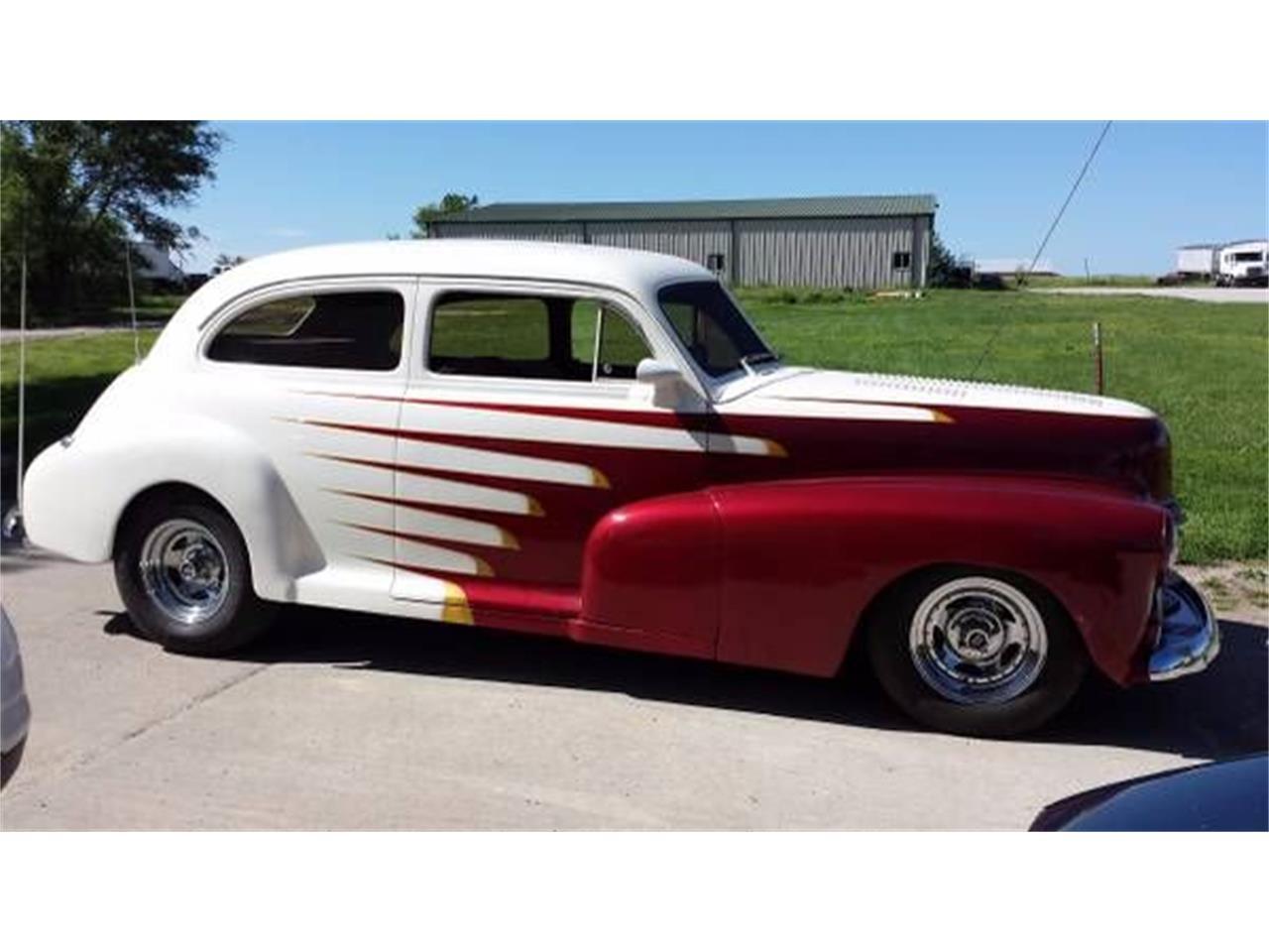 1948 Chevrolet Sedan (CC-1117313) for sale in Cadillac, Michigan