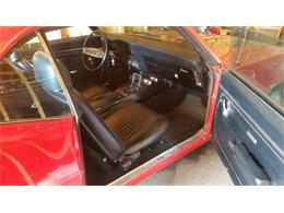 1969 Chevrolet Camaro (CC-1117316) for sale in Cadillac, Michigan