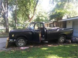 1972 International 1110 (CC-1117322) for sale in Cadillac, Michigan