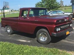 1961 Chevrolet C10 (CC-1117333) for sale in Cadillac, Michigan