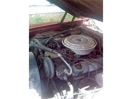 1977 Ford Thunderbird (CC-1117335) for sale in Cadillac, Michigan