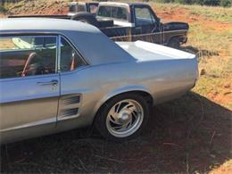 1967 Ford Mustang (CC-1117338) for sale in Cadillac, Michigan