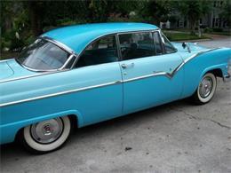 1955 Ford Fairlane (CC-1117368) for sale in Cadillac, Michigan