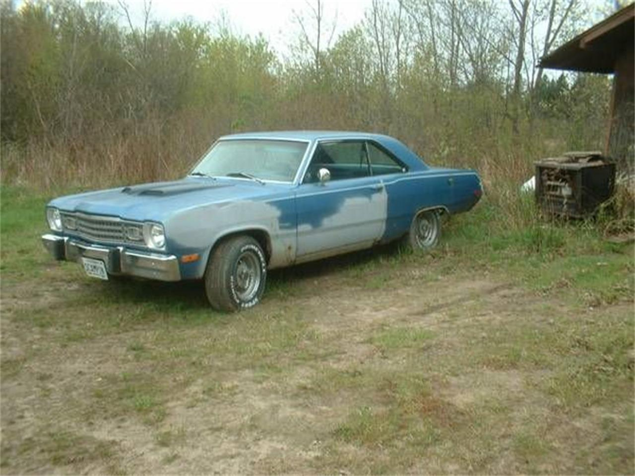 1974 Plymouth Scamp (CC-1117371) for sale in Cadillac, Michigan