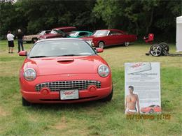 2003 Ford Thunderbird (CC-1110741) for sale in Cupar, Saskatchewan