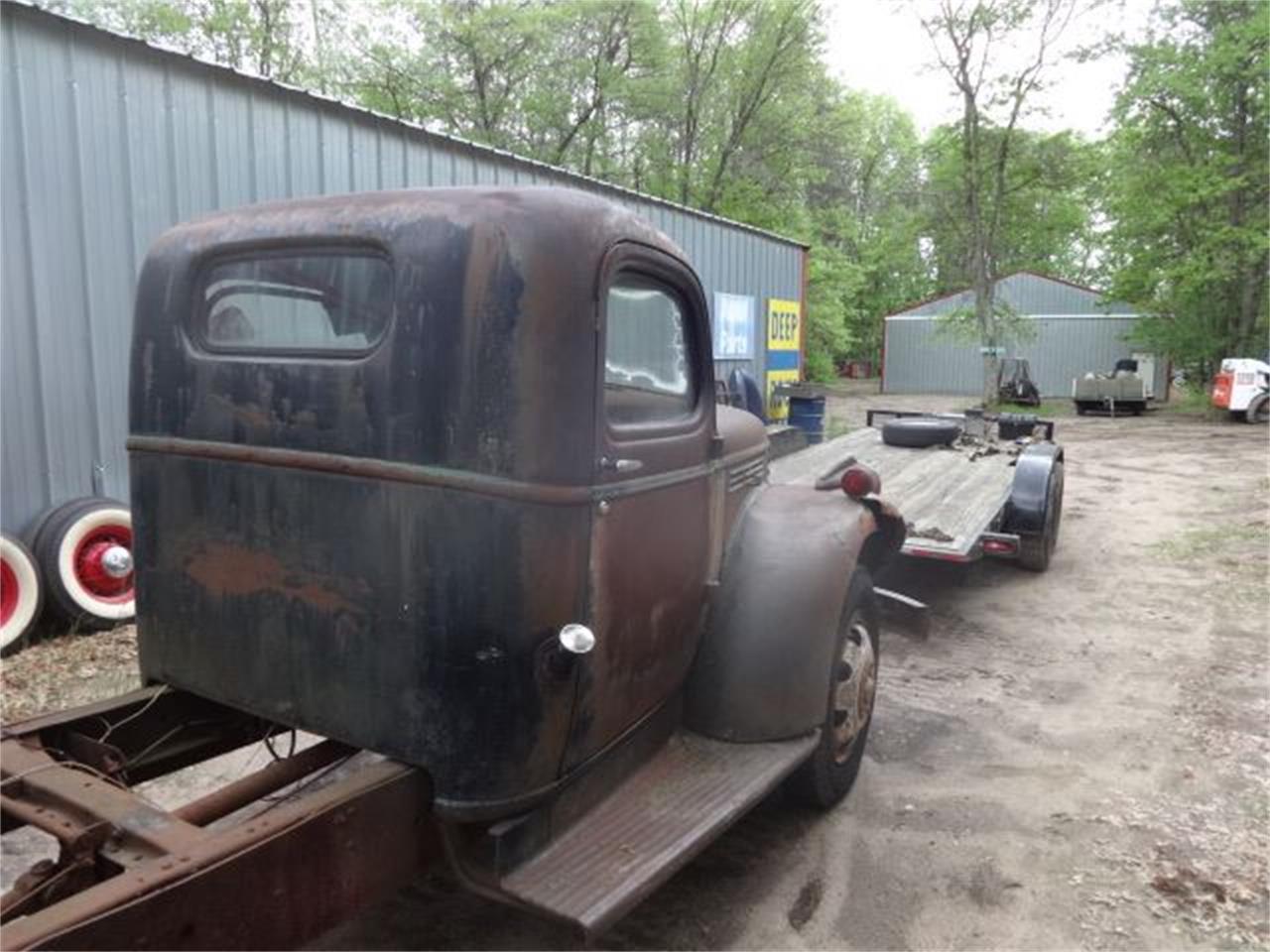 1946 Chevrolet 3600 (CC-1117422) for sale in Cadillac, Michigan