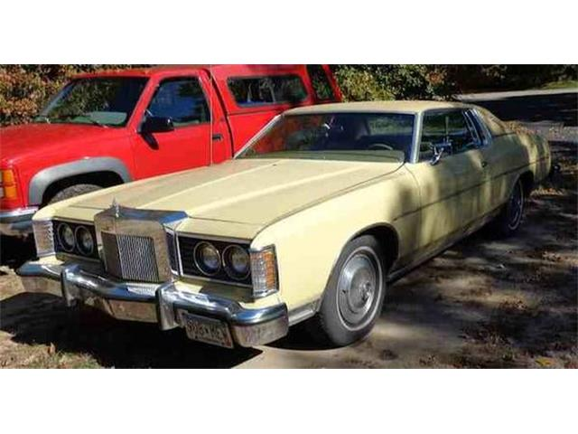 1974 Ford LTD (CC-1117446) for sale in Cadillac, Michigan