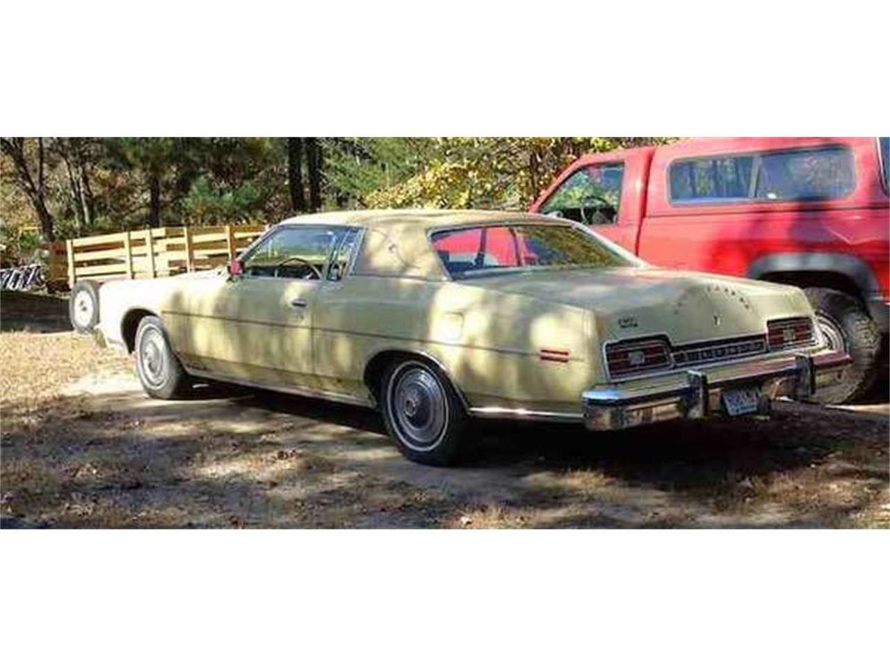 1974 Ford LTD (CC-1117446) for sale in Cadillac, Michigan