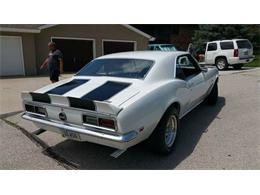 1968 Chevrolet Camaro (CC-1117451) for sale in Cadillac, Michigan