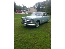 1949 Ford Custom (CC-1117456) for sale in Cadillac, Michigan