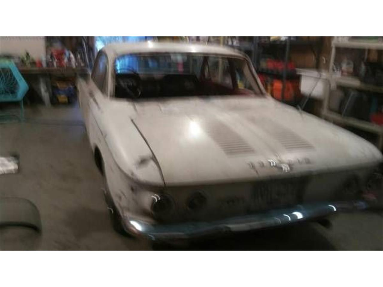 1964 Chevrolet Corvair (CC-1117463) for sale in Cadillac, Michigan