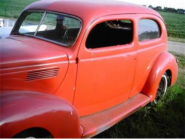 1939 Ford Sedan (CC-1117466) for sale in Cadillac, Michigan