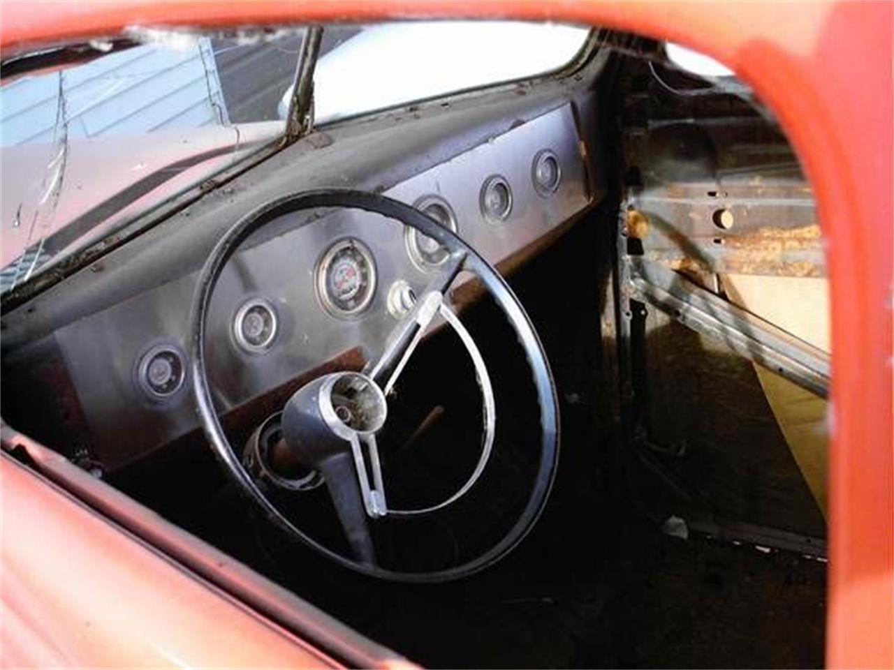 1939 Ford Sedan (CC-1117466) for sale in Cadillac, Michigan