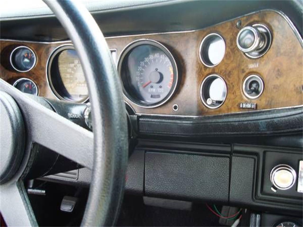 1971 Chevrolet Camaro (CC-1117471) for sale in Cadillac, Michigan
