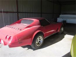 1975 Chevrolet Corvette (CC-1117484) for sale in Cadillac, Michigan
