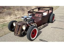 1927 Ford Model T (CC-1117492) for sale in Cadillac, Michigan