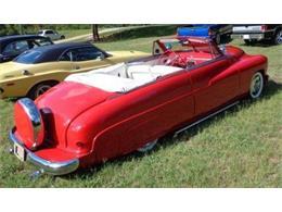 1949 Mercury Convertible (CC-1117512) for sale in Cadillac, Michigan