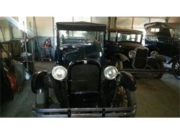 1926 Dodge Brothers Sedan (CC-1117523) for sale in Cadillac, Michigan