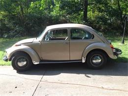 1974 Volkswagen Super Beetle (CC-1117528) for sale in Cadillac, Michigan