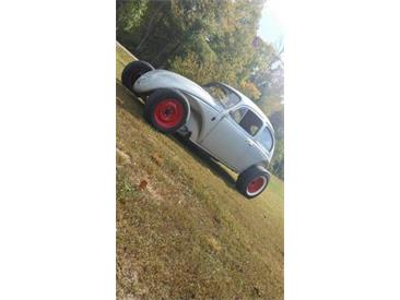 1963 Volkswagen Beetle (CC-1117530) for sale in Cadillac, Michigan