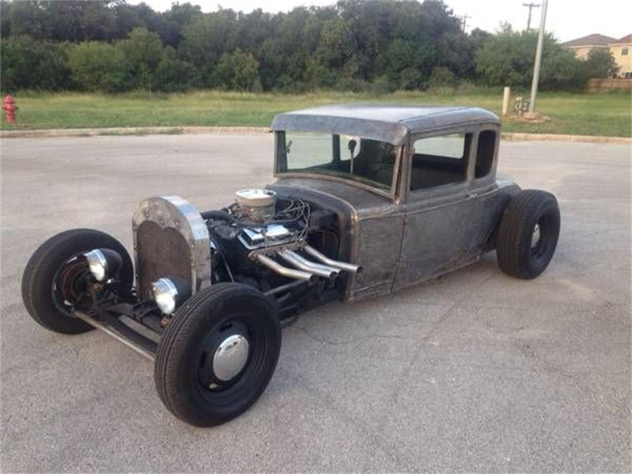 1931 Ford Model A (CC-1117534) for sale in Cadillac, Michigan