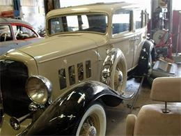 1932 REO Flying Cloud (CC-1117536) for sale in Cadillac, Michigan