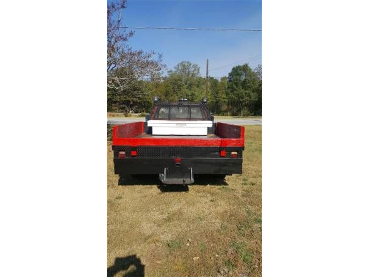 1977 Chevrolet C/K 30 (CC-1117541) for sale in Cadillac, Michigan