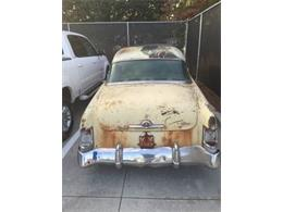 1954 Mercury Coupe (CC-1117547) for sale in Cadillac, Michigan