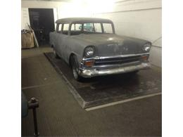 1956 Chevrolet Station Wagon (CC-1117548) for sale in Cadillac, Michigan