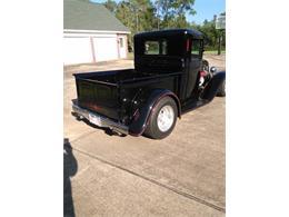1934 Ford Custom (CC-1117554) for sale in Cadillac, Michigan