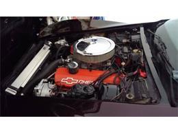 1974 Chevrolet Corvette (CC-1117573) for sale in Cadillac, Michigan