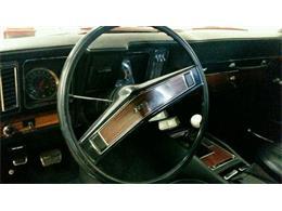 1969 Chevrolet Camaro (CC-1117586) for sale in Cadillac, Michigan