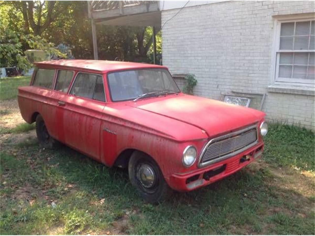 1962 AMC Rambler (CC-1117592) for sale in Cadillac, Michigan
