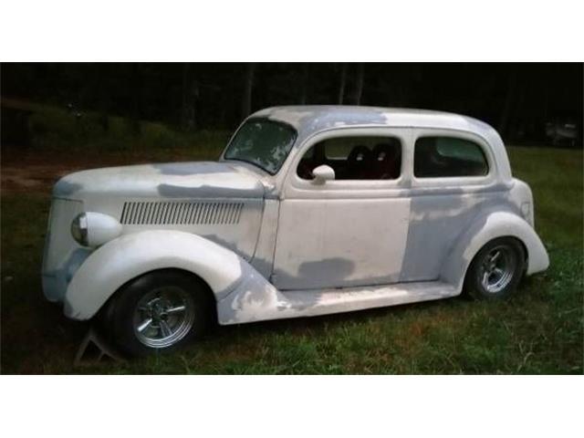 1936 Ford Sedan (CC-1117595) for sale in Cadillac, Michigan