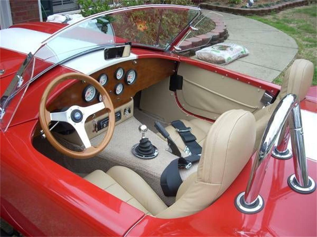 1966 Shelby Cobra (CC-1117596) for sale in Cadillac, Michigan