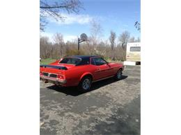 1973 Ford Mustang (CC-1117603) for sale in Cadillac, Michigan