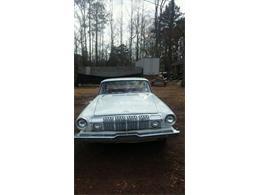 1963 Dodge Polara (CC-1117609) for sale in Cadillac, Michigan