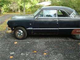 1951 Ford Victoria (CC-1117610) for sale in Cadillac, Michigan
