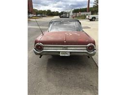 1962 Ford Galaxie (CC-1117621) for sale in Cadillac, Michigan