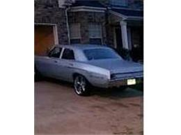 1966 Buick Special (CC-1117623) for sale in Cadillac, Michigan