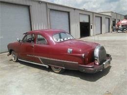1950 Ford Coupe (CC-1117680) for sale in Cadillac, Michigan