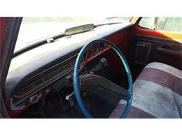 1971 Ford F100 (CC-1117696) for sale in Cadillac, Michigan