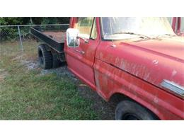 1971 Ford F100 (CC-1117696) for sale in Cadillac, Michigan