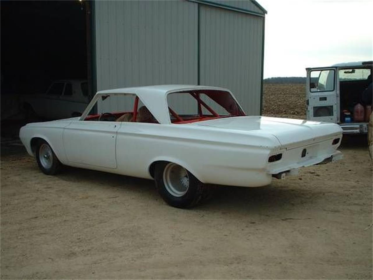 1964 Plymouth Belvedere (CC-1117698) for sale in Cadillac, Michigan