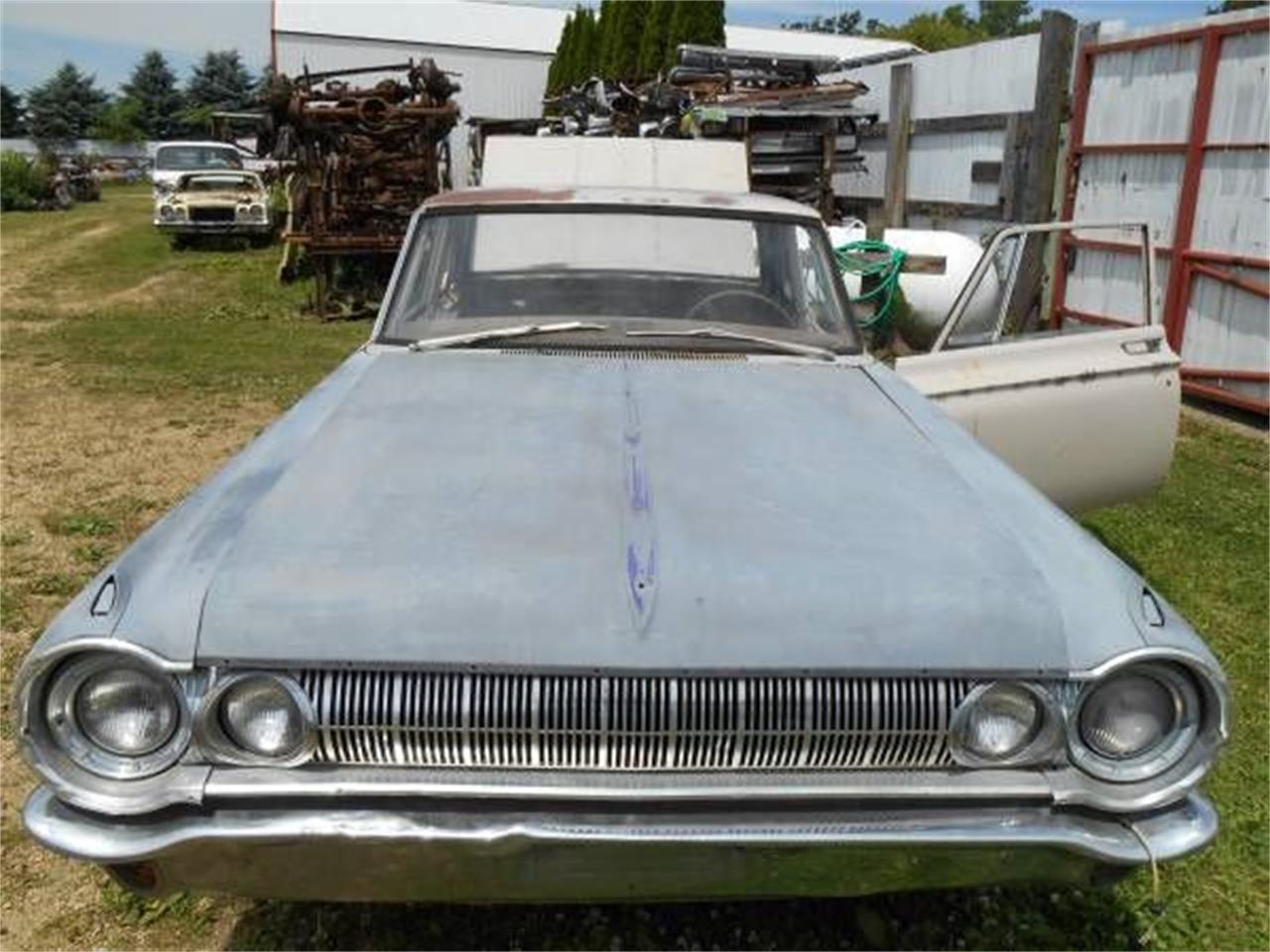 1964 Dodge Polara (CC-1117699) for sale in Cadillac, Michigan
