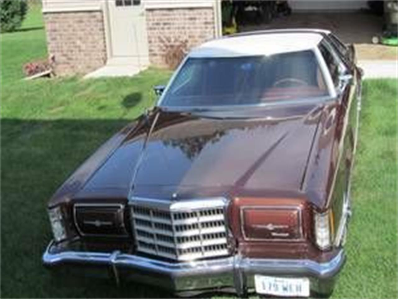 1979 Ford Thunderbird (CC-1117707) for sale in Cadillac, Michigan