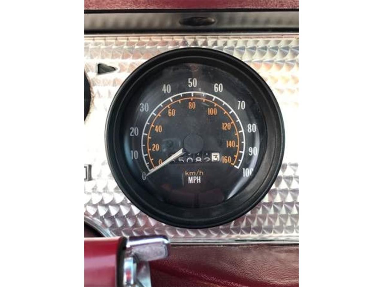 1979 Pontiac Firebird Trans Am (CC-1117709) for sale in Cadillac, Michigan