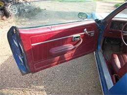 1978 Pontiac Firebird (CC-1117712) for sale in Cadillac, Michigan