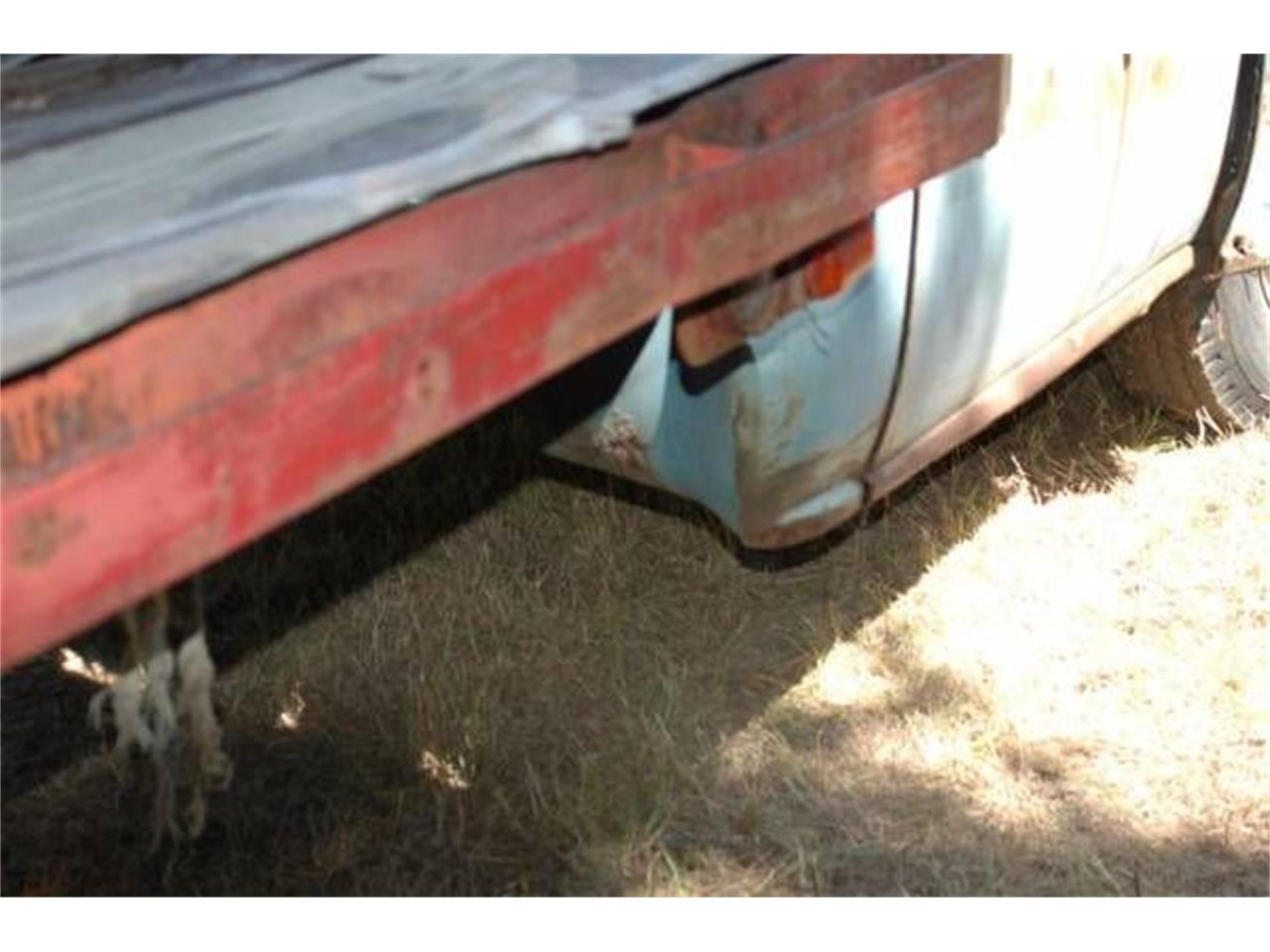 1959 Chevrolet Flatbed (CC-1117717) for sale in Cadillac, Michigan